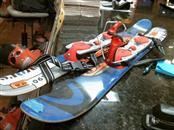 Water Skis WATER SKI